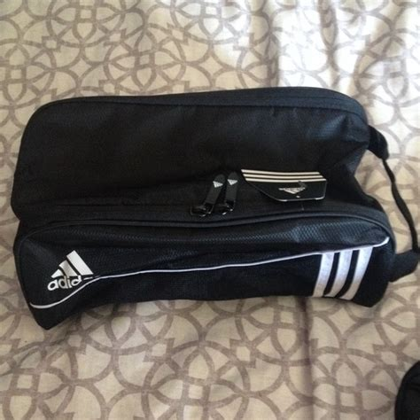 25 adidas shoes adidas shoe bag brand new from s closet on poshmark