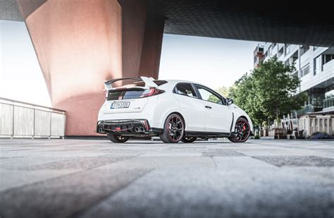 Car Types That Start With M by Driven 2015 Honda Civic Type R Gt Review