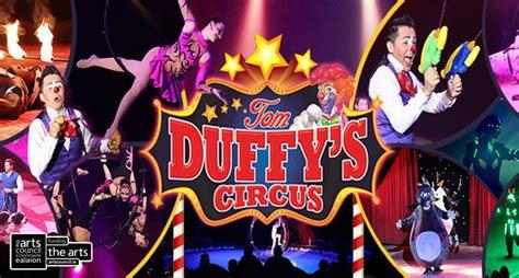 patrick duffy sligo tom duffy s circus