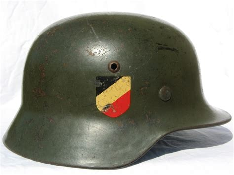 design of german helmet m35 helmet german helmets pinterest
