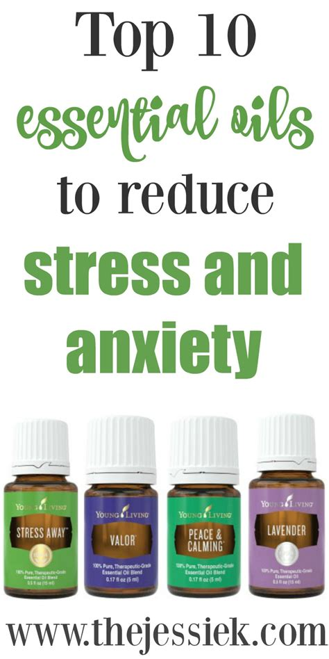 essential oils for anxiety 10 essential oils that reduce stress the k