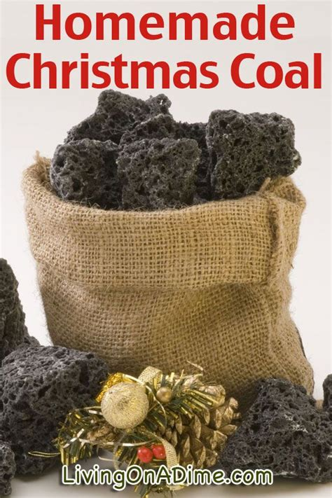 best 25 coal for christmas ideas on pinterest candy