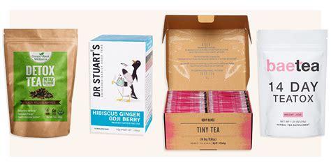 Can 14 Year Drinl Detox Tea by 14 Best Detox Teas For 2016 Cleansing Detox Teas For
