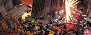 marvel civil war pictures 7 craziest moments from marvel s civil war comic