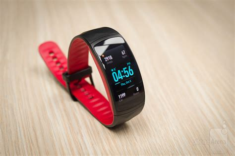 Gear Fit Pro samsung gear fit 2 pro review
