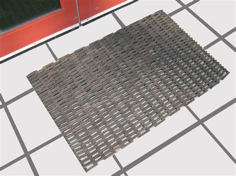 rubber tire link door mats are rubber door mats by