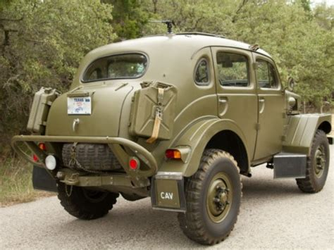 cool volvo tp  military vehicle shannons club