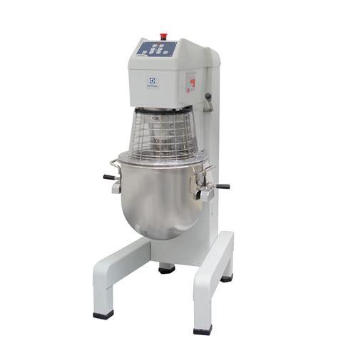 Mixer Electrolux planetary mixers planetary mixer for bakery 40 lt