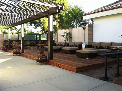 garden wooden outdoor floor design cheap flooring