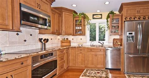 height for kitchen cabinets height of kitchen cabinets on 589x344 what is the