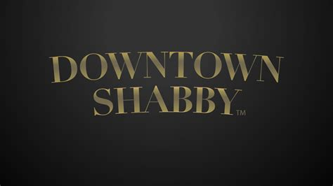 downtown shabby downtown shabby full episodes video more fyi