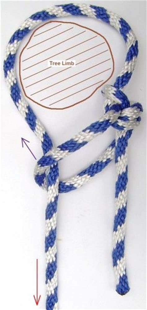 knot for rope swing top 25 best rope swing ideas on pinterest tree swings