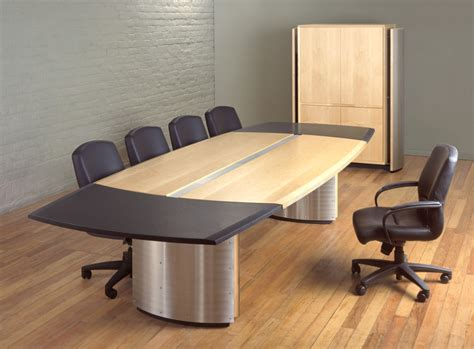 Contemporary Boardroom Tables Granite Conference Table Contemporary Granite Boardroom Table Stoneline Designs
