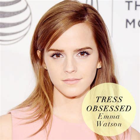 Emma Watson's Hair / Hair Extensions Blog   Hair Tutorials
