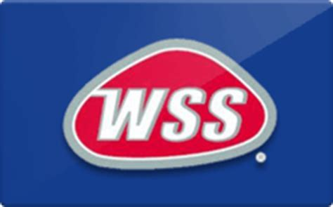 sell wss gift cards raise - Wss Gift Card Balance