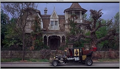 The Addams Family Vs The Munsters Where Would You Live Live Your Fun