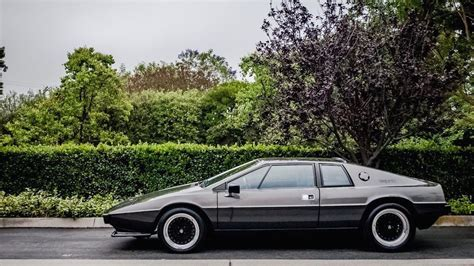 lotus s1 lotus esprit s1 is available for sale on ebay drivers