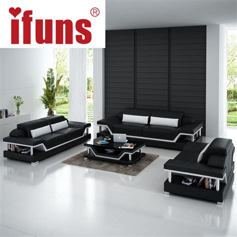 italian leather living room furniture ifuns modern sectional sofa genuine italian leather u