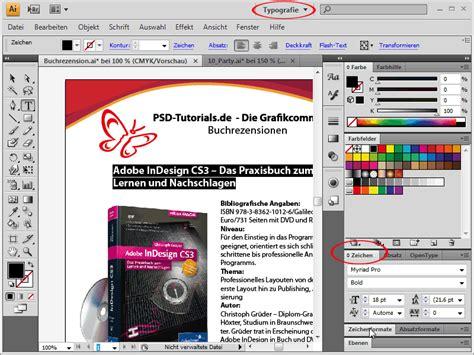 tutorial illustrator cs3 galileo design adobe illustrator cs3 das praxis training