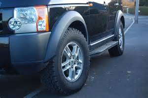 Car Tyres Wollaton Nottingham Disco3 Co Uk View Topic 265 70 17 Quot Tyre Problems