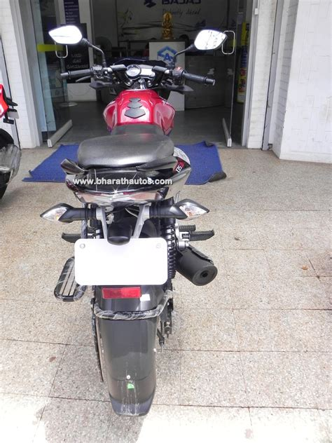 wine ls for sale bajaj pulsar 135 ls cocktail wine red colour sporty led