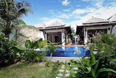 Alanta Villa Koh Lanta Krabi Rentbyowner Rentals Villa Koh Lanta Bali Style Front Villa Koh Lanta