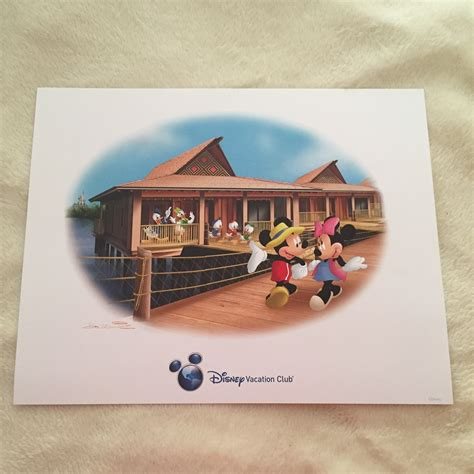 Dvc Tour Gift Card - freebies at disney square life round world