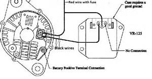 how to build a external voltage regulator for dodge jeep chrysler backyardmechanic