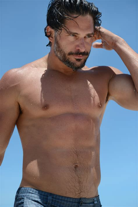 joe manganiello is big dick 20 gasm inducing shirtless pics of joe manganiello