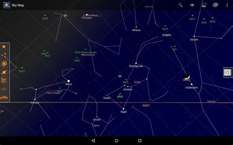 sky maps sky map android apps on play
