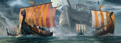 viking longboat wallpaper viking longship images viking ship wallpaper