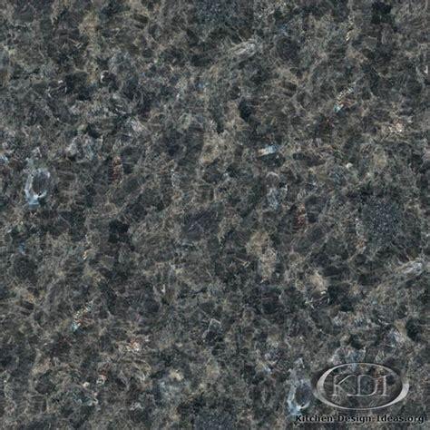Blue Granite Countertops by Blue Granite Kitchen Countertop Ideas