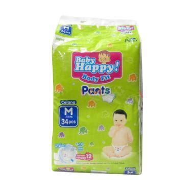 Harga Diapers Merk Baby Happy jual popok bayi happy diapers terbaru murah