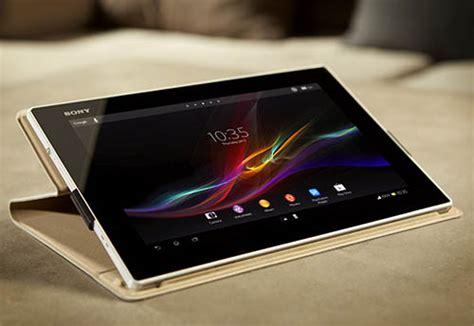 Tablet Sony Bekas daftar harga tablet sony terbaru november 2017 detekno