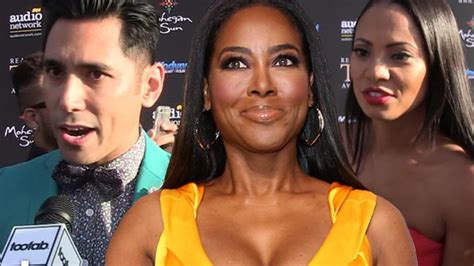 kenya moores millionaire matchmaker boo is married millionaire matchmaker star kenya moore s married man