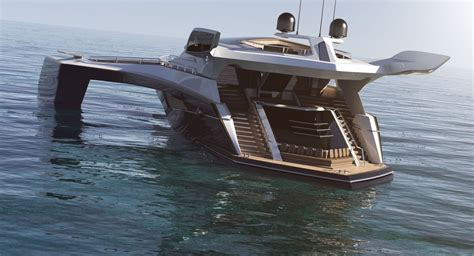trimaran yacht design trimaran yacht design czyzewski design