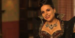 once upon a time s lana parrilla the evil queen returns