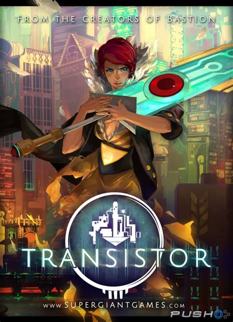 transistor ps4 transistor review ps4 push square