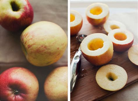 natural sweeteners baked apples recipe dishmaps