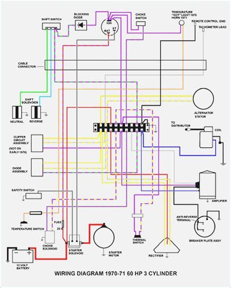 mariner 40 hp outboard wiring diagram smartproxy info