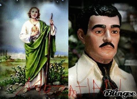 imagenes de jesus malverde chidas malverde fotograf 237 a 103190118 blingee com