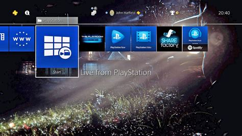 ps4 themes website ps4 background wallpaper 83 images