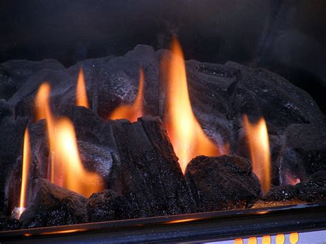 Fireplace Sweep by The Importance Of Gas Fireplace Cleaning Maintenance