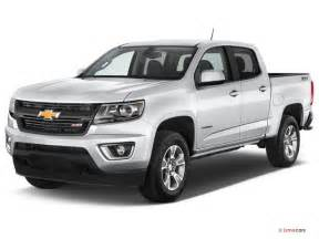 Chevrolet Prices Chevrolet Colorado Prices Reviews And Pictures U S
