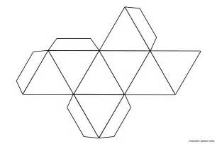 Foldable Pyramid Template by File Foldable Octahedron Blank Jpg Wikimedia Commons