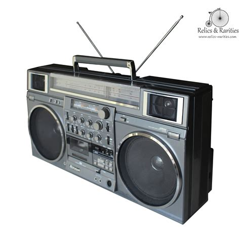 cassette radio player cassette recorder player radio