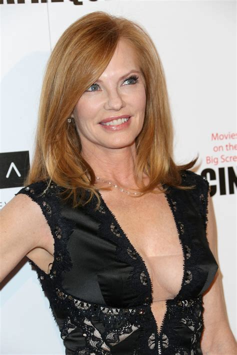 marg helgenberger 27th american cinematheque award in