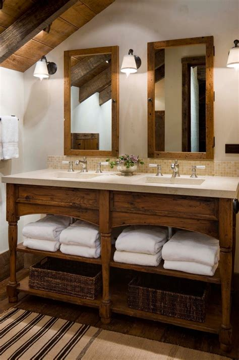 bathroom sink vanity ideas bathroom vanity ideas powder room rustic with bathroom