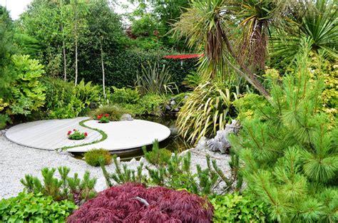 Feng Shui Garten by Harmonie In Heimischen Garten Mit Feng Shui Bringen