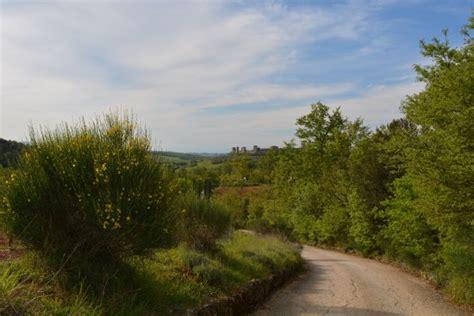 la caminata monteriggioni borgo de brandi b b monteriggioni provincia di siena